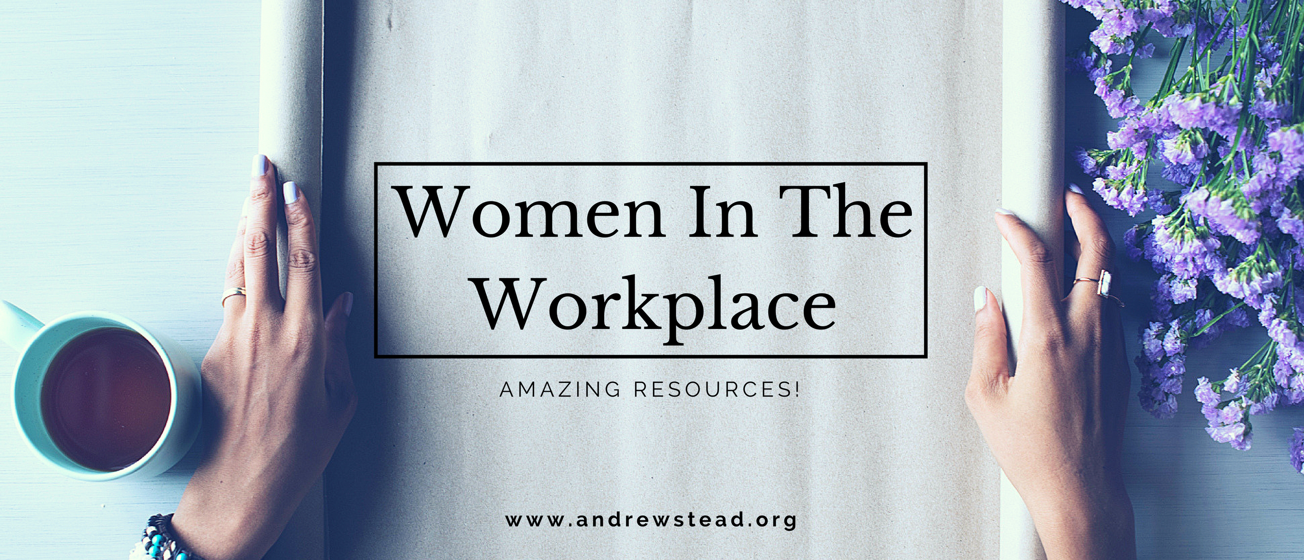 Women-in-the-workplace - Andrew-Stead-Leadership-Transformations