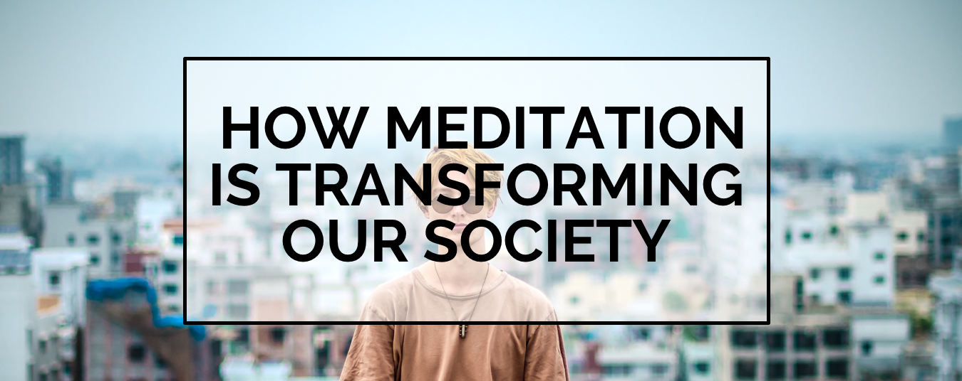 BLOG | MEDITATION: IS IT THE END OF THE WORLD AS WE KNOW IT?