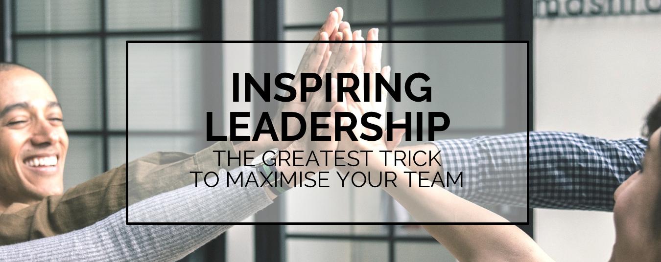BLOG | BILL GATES AND 3 EXTRAORDINARY QUALITIES OF INSPIRING LEADERSHIP