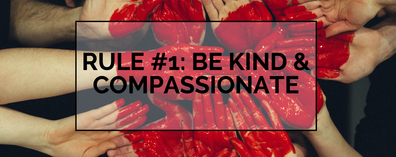 BLOG | WHY IS COMPASSION SO IMPORTANT? 6.1 REASONS WHY BEING KIND IS GOOD FOR YOU